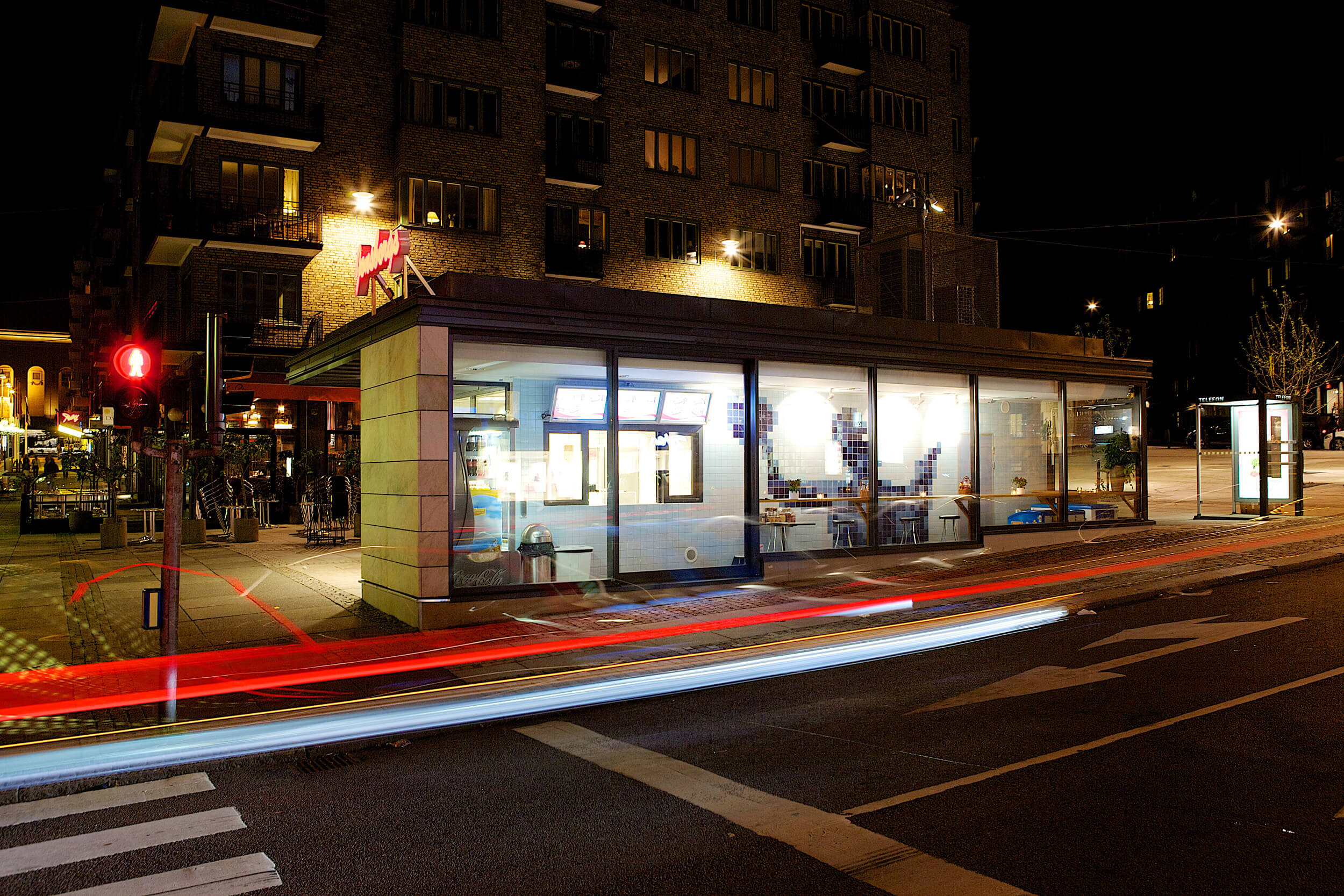 Jonsborgs kiosk